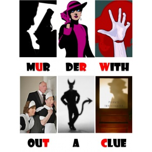 Murder without a Clue