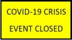 COVID-19 TEMPORARY CLOSURE