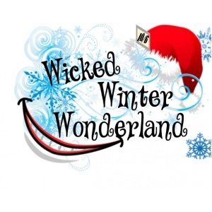Christmas Eve with Wicked Winter Wonderland