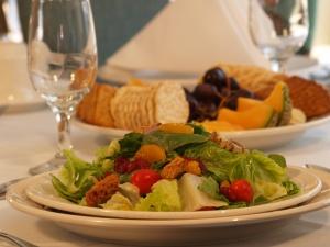Seminole Caesar Salad